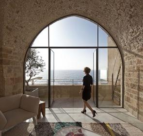 Apartamento-contemporáneo-en-Jaffa-Arquitecto-Pitsou-Kedem