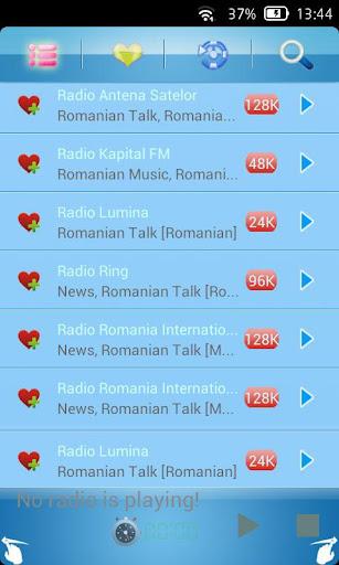 Romanian Talk