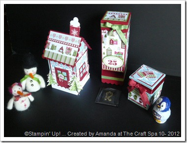 The Craft Spa, SU, Stampin Up, Demonstrator, Snow Festival New 2012-13 Catalogue Blog Hop 01 (1)
