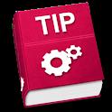 TIP-ordboka icon