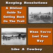 Keeping Promises Like A Cowboy