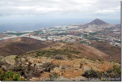 6493 Montaña de Amagro