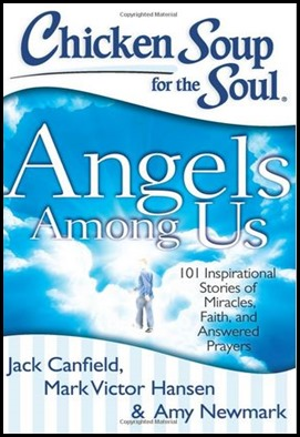 Chicken Soup Angels Among Us