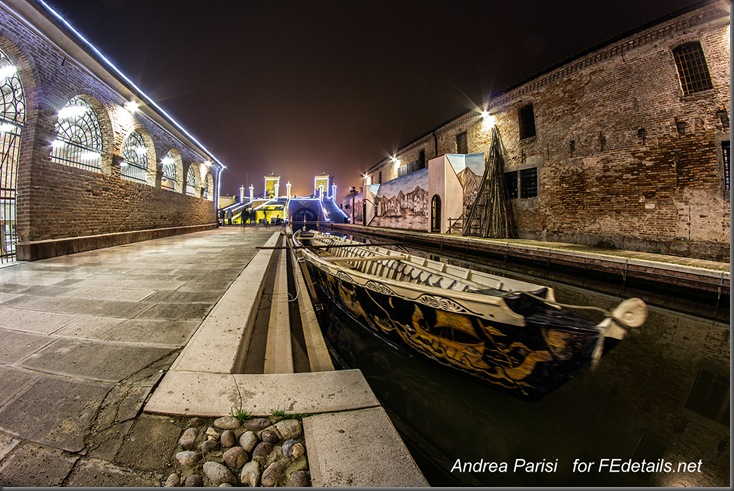 Andrea Parisi for FEdetails.net ( Comacchio 1 ), Comacchio, Ferrara, Emilia Romagna, Italy - Property and Copyrights of Andrea Parisi