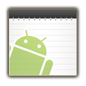 Just Notepad for Android icon