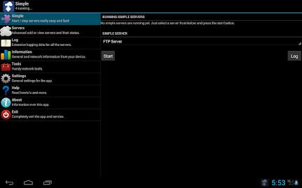 Servers Ultimate Screenshot 10