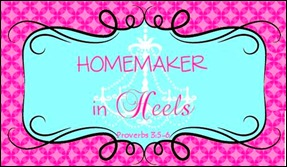 Homemaker in Heels