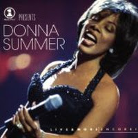 Donna Summer - VH1 Presents: Live & More Encore!