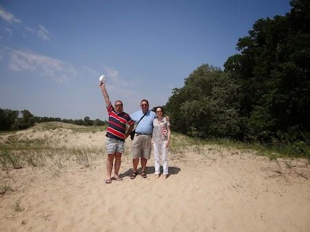 22. Dune nisip - Letea.JPG