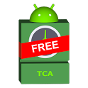 Time Card for Android Free icon