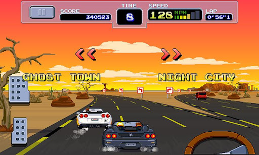 Final Freeway 2R v1.2.4.0 apk