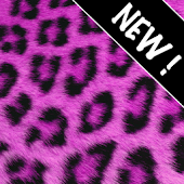 GO Locker Pink Cheetah Theme
