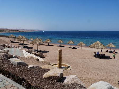 Plaja la Aqaba