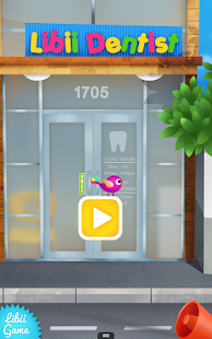 Libii Dentist- screenshot thumbnail