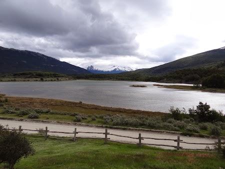 Lacul Roca