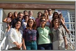 professores da pós-graduação em audiodescrição da UFJf