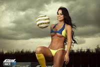 Michelle Sarmiento La Titular Foto 13