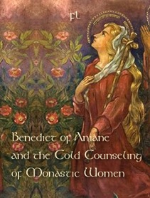 Benedict of Aniane Cover