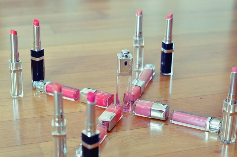 dior new lipstick