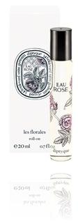 roll on fragancia Eau Rose de Diptyque