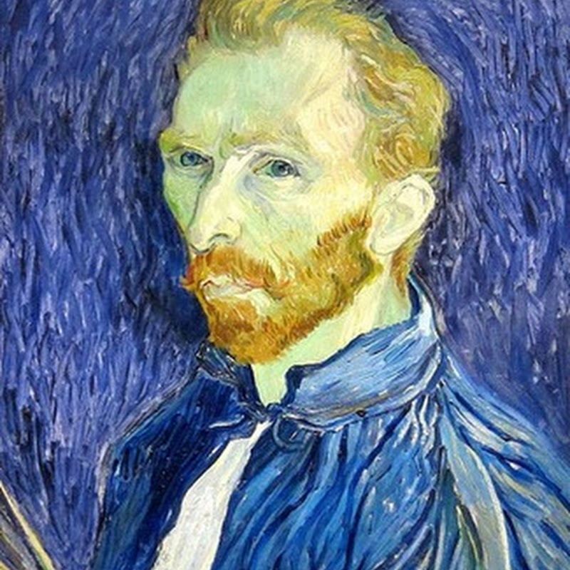 Vincent Van Gogh – Getting the Recognition He Deserves