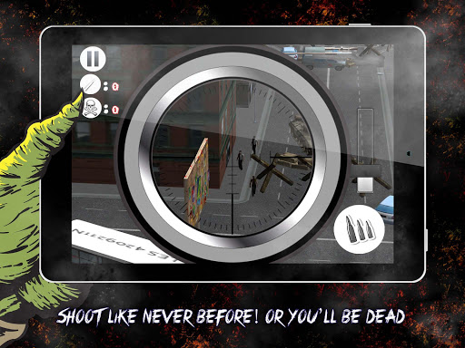Sniper Shooter Counter Strike