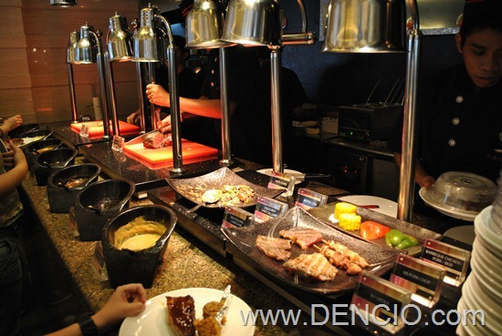 Buffet 101 Mall of Asia020