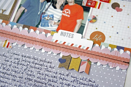 Gretchen McElveen_Love This layout_close up1