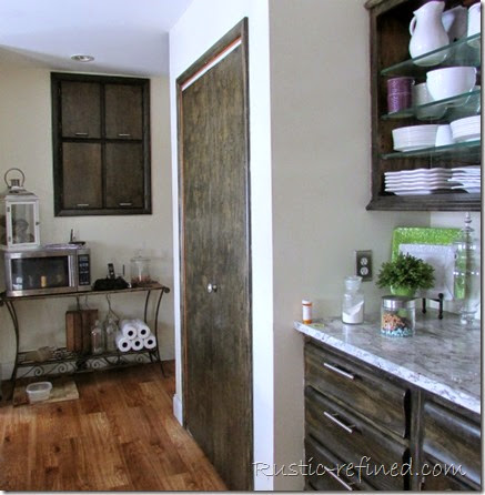 Demoing a Pantry | A Kitchen Update