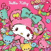 HELLO KITTY Theme4