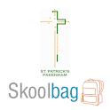 St Patrick's Pakenham icon