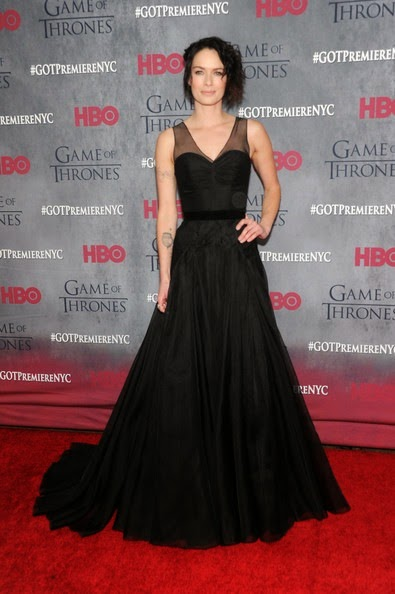 Lena Headey Game Thrones Season 4 Premiere L3AzTNOUyhPl