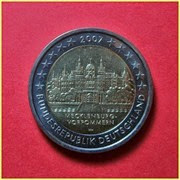 2007 Alemania Pomerania Occidental
