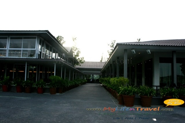 Four Points Hotel Facilities Langkawi 40