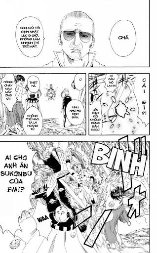 Gintama Chap 62 page 19 - Truyentranhaz.net