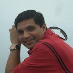 sandeep pandya