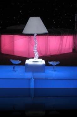 CocktailTableLamp-Lounge-SocialCommentary 1