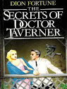 Os segredos de Dr. John Richard Taverner