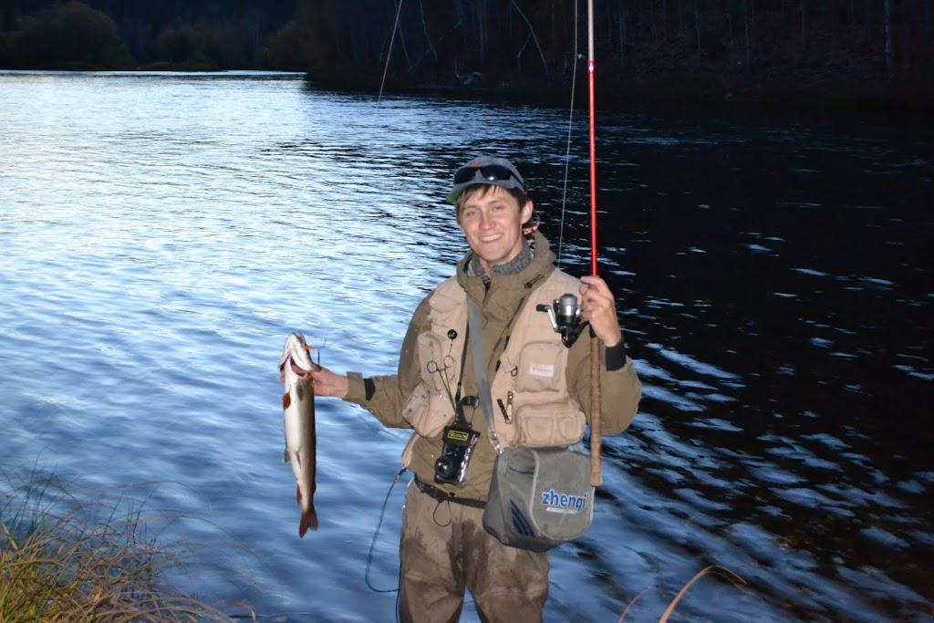 Рыболовные сайты дзержинска