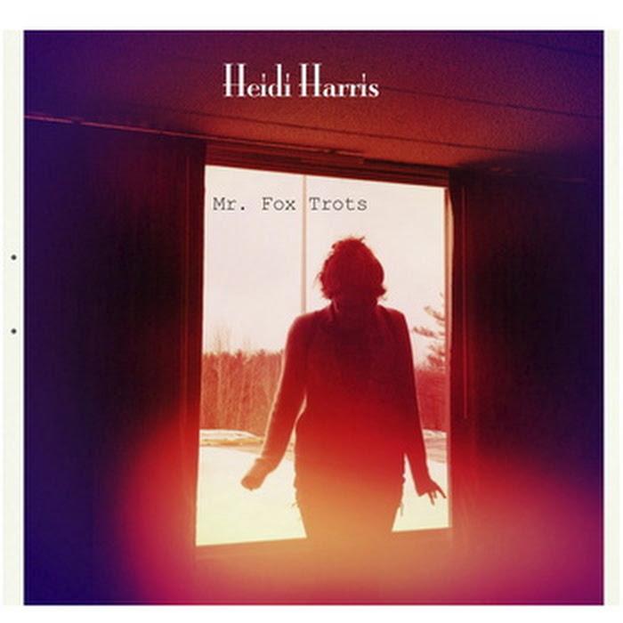 Heidi Harris - Mr. Fox Trots