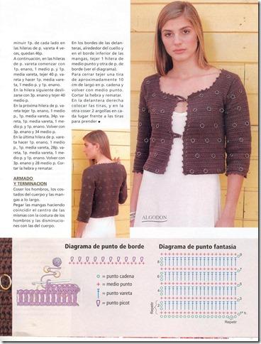 chaleco combinado con argollas patron crochet1
