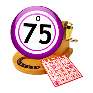 Bingo 75 for PC and MAC