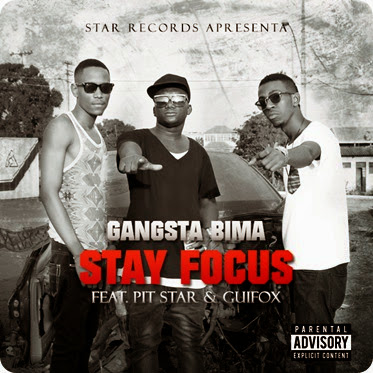 Gangsta Bima_Stay Focus Ft