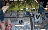BattleTech 3050 Table layout