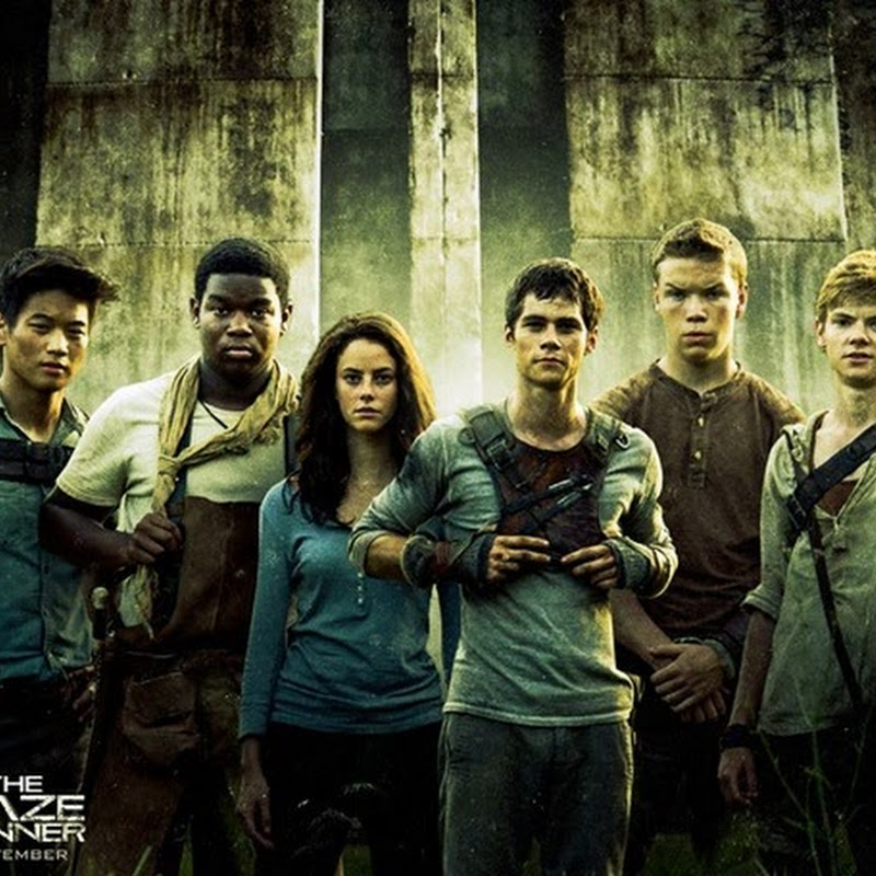 """The Maze Runner"" Manual and Prayer"