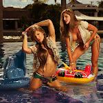Angelica Jaramillo y Sofia Jaramillo Desnudas En Cinema + Foto 4