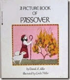 A Picture Book of Passover
