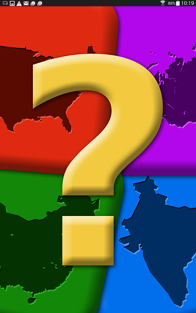 World Geography Quiz Game Free Google Play Store Revenue - World geography quiz game