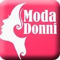 Modadonni Online Fashion Store icon