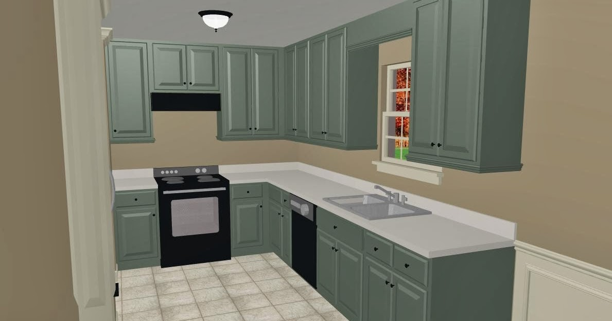 kitchen cabinet colors 2014 kitchen cabinet colors casual cottage 5192